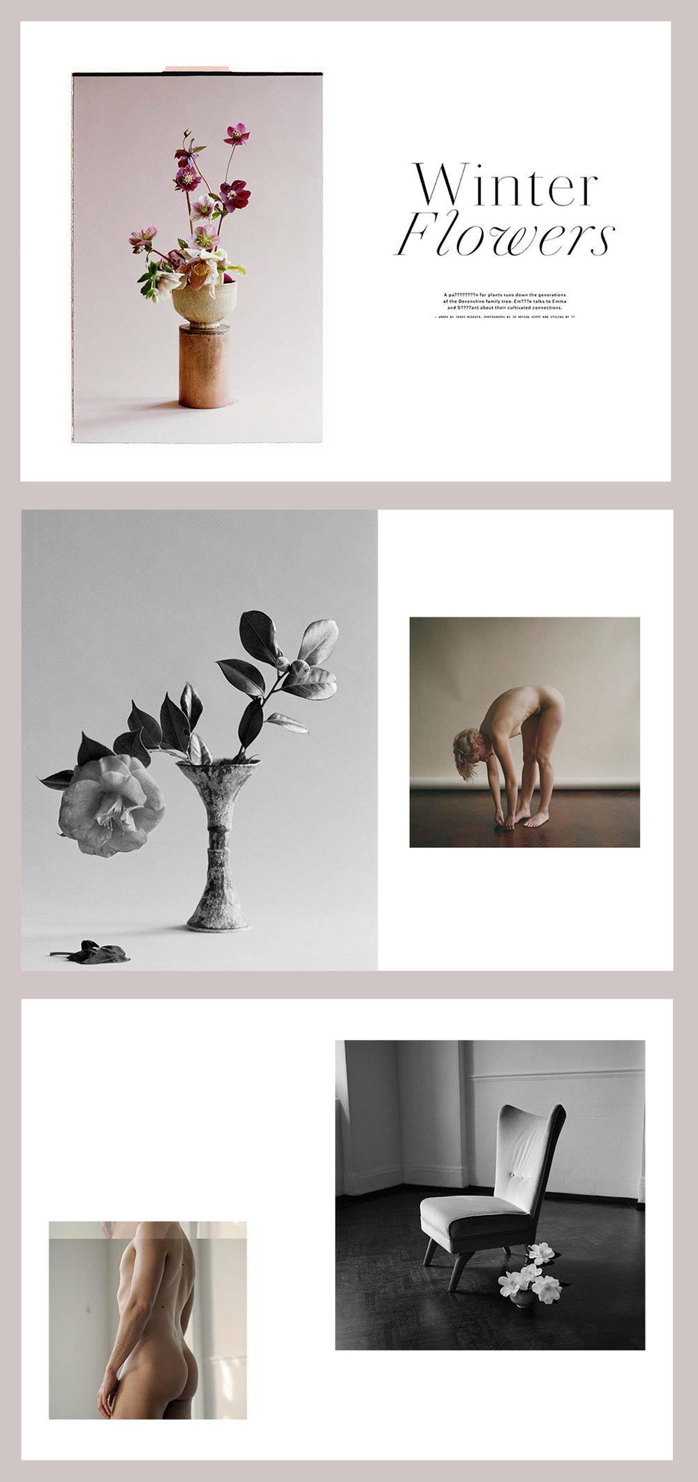 Pleasure Garden Magazine Issue 02