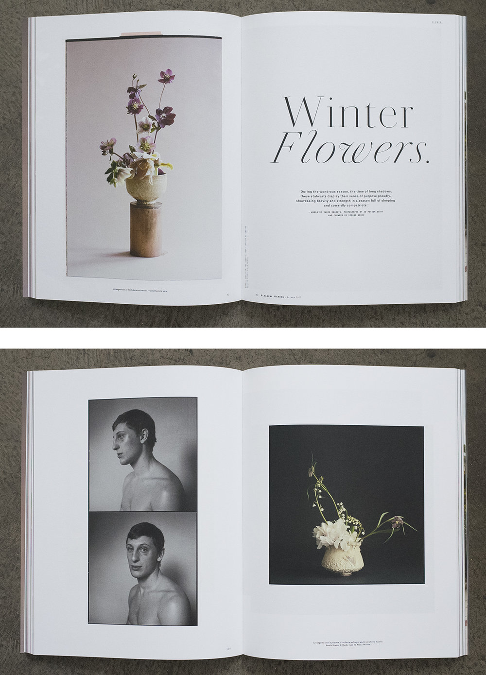 Pleasure Garden Magazine Issue 02