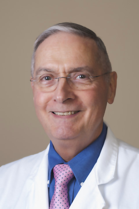 Dr. George Webber, MD, F.A.C.S