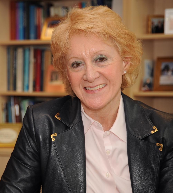 Dr. Kamila F. Kozlowski, MD