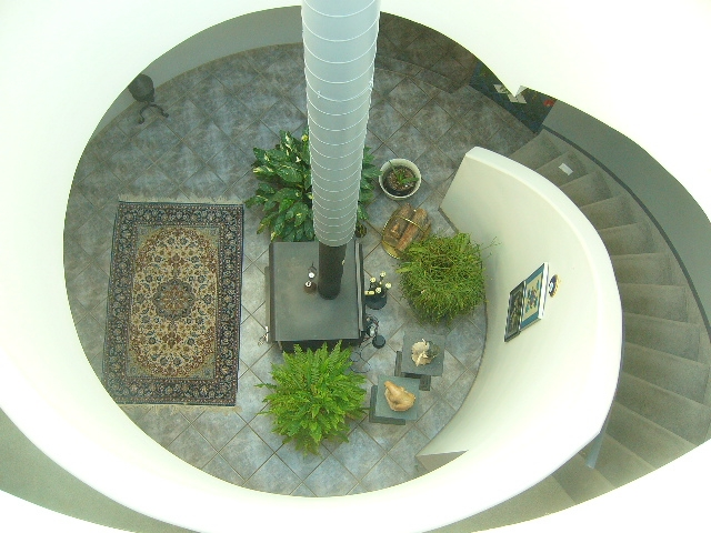 Tipi House interior.JPG