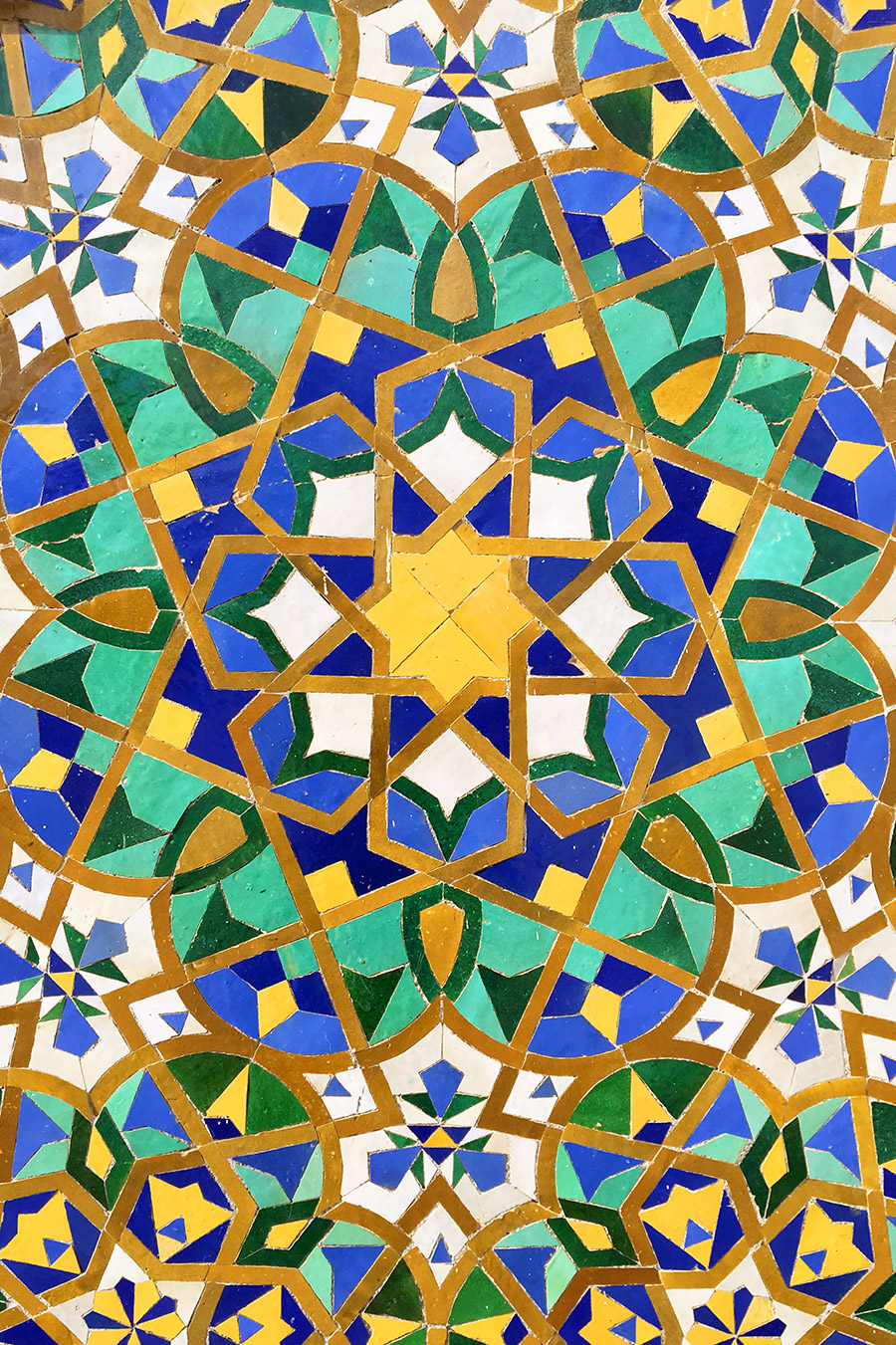 Searching for Patterns in Morocco | shannonmcnab.com