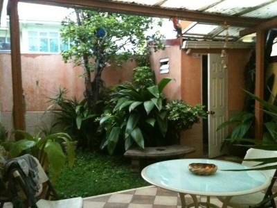 hostel i Sabana