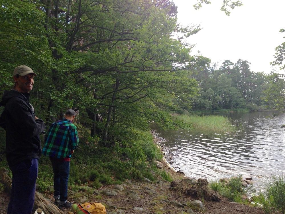 Bjurkärr Naturreservat Småland
