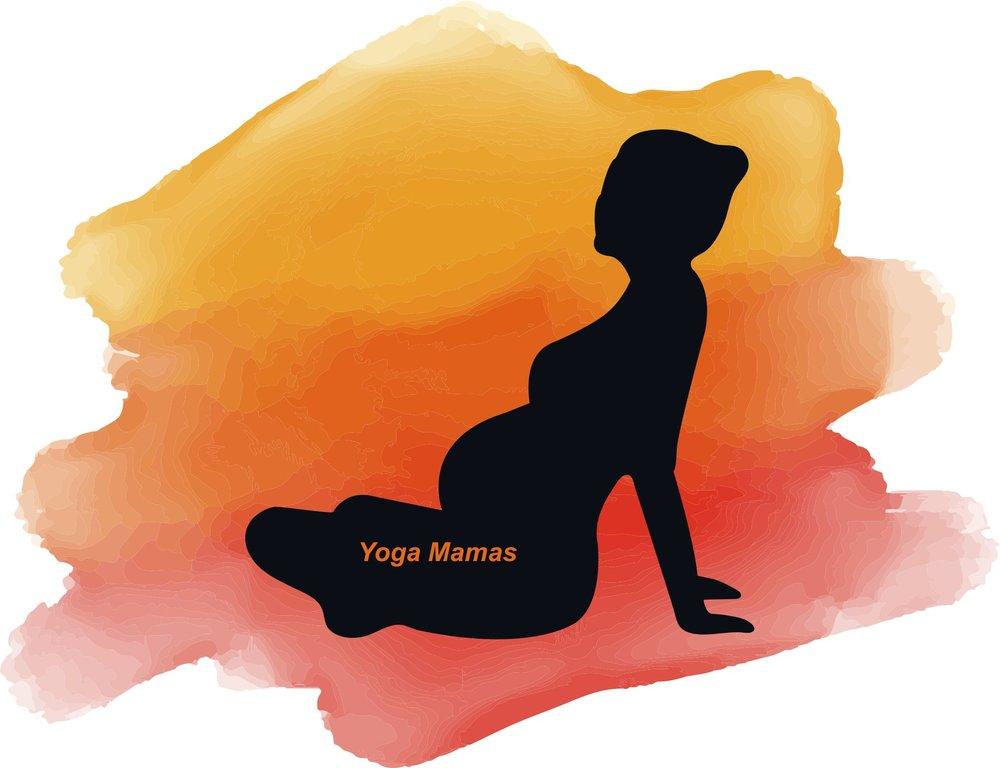 Yoga Mamas i Växjö