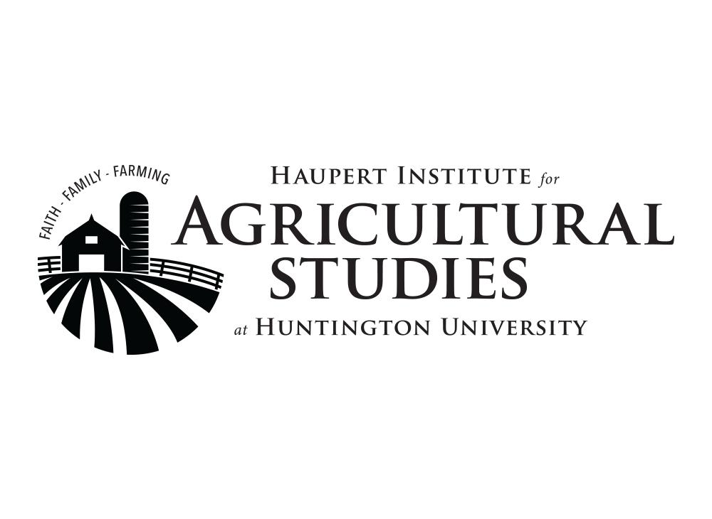 HAUPERT INSTITUTE FOR AGRICULTURAL STUDIES - LOGO