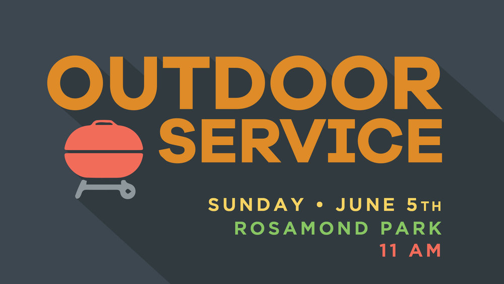 OUTDOOR SERVICE - SOCIAL MEDIA POSTS