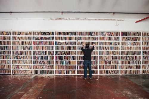 The Sketchbook Project's Vault