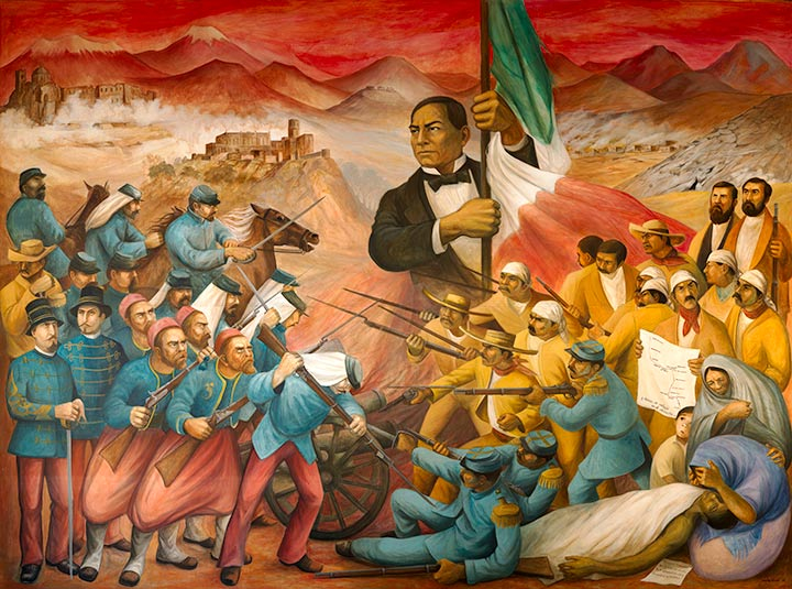 "I know that Cinco de Mayo isn't ""Mexican Independence Day"". May 5th remembers Mexico's victory over the French army. If you don't know, you can click the image above to learn about the history of Cinco de Mayo. At May Daze we plan to celebrate our own personal and career victories and most of all TO CELEBRATE LIFE!"