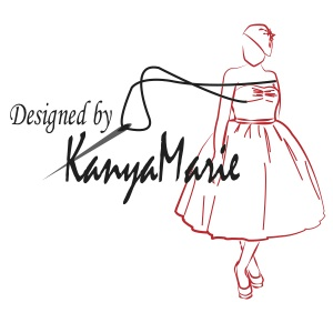 Designed by KanyaMarie