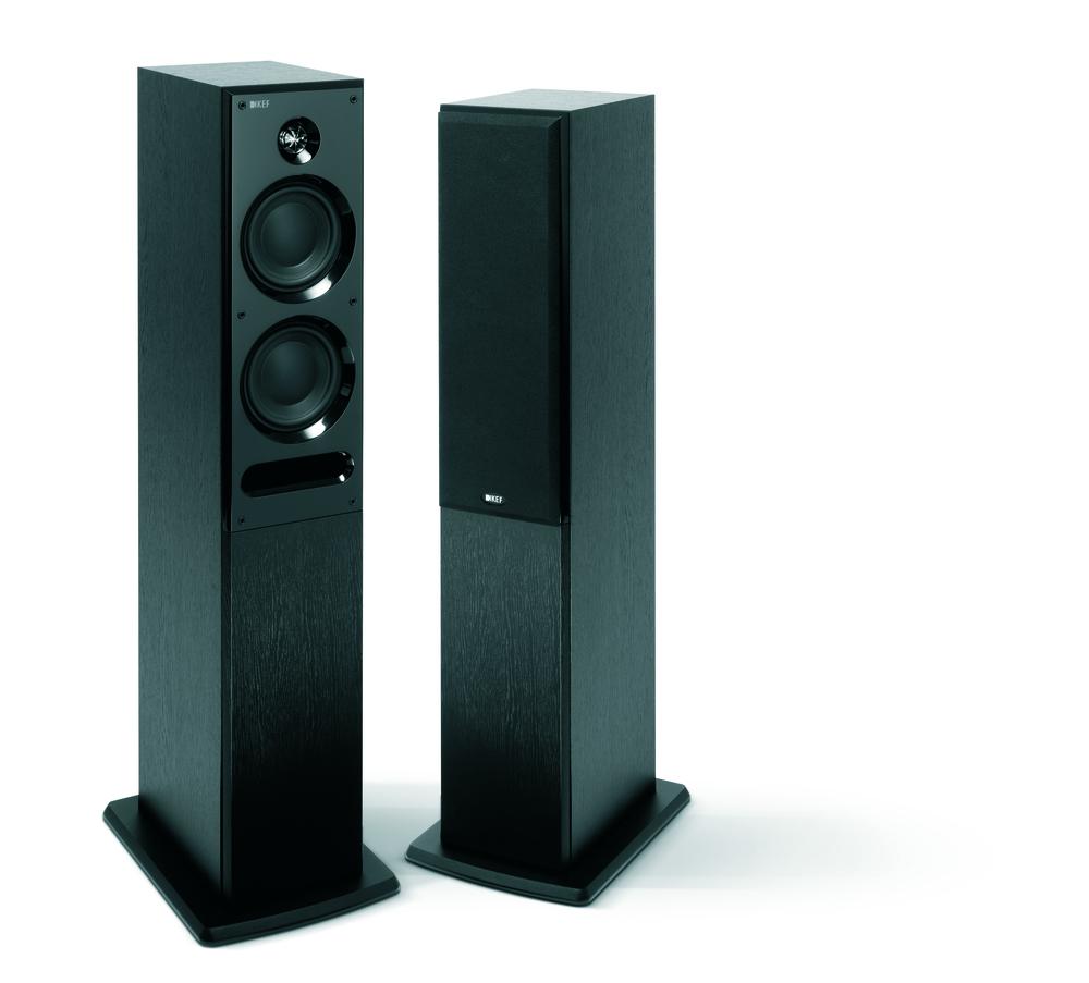 C5 Floorstanding Speaker