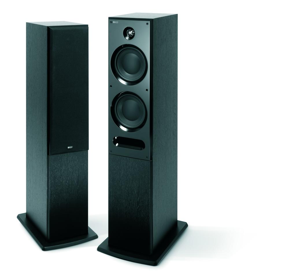 C7 Floorstanding Speaker
