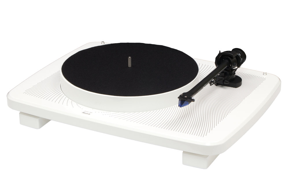 Ikura Turntable