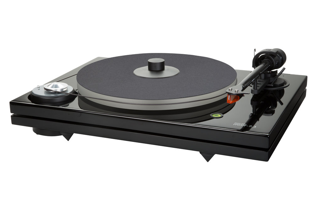 mmf 7.3 Turntable