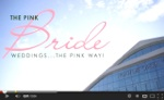 Check out the video of The Pink Bride fashion shoot at the Liff Center!