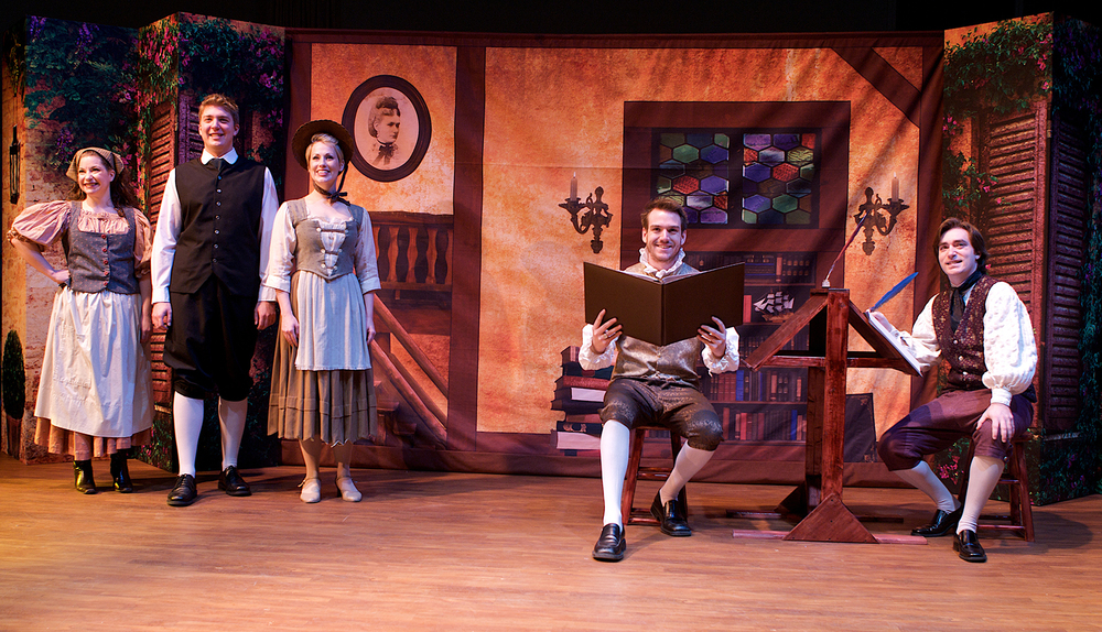 2-14-11 Brothers Grimm_01.jpg