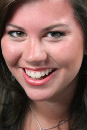 Claire Boling, soprano