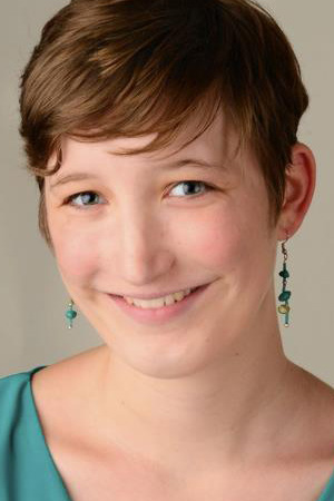 Maggie Ramsey, mezzo-soprano