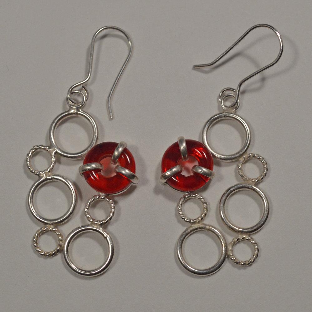 Earrings $30