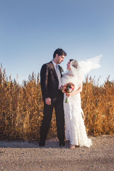Richardon Groseman Wedding