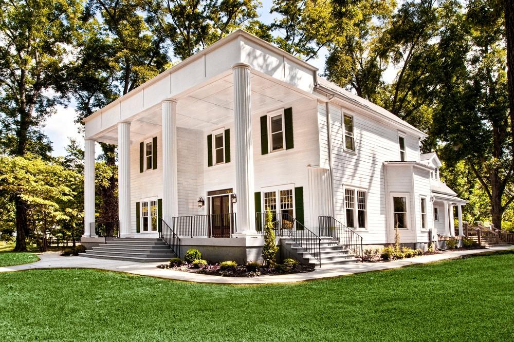 Goodwin Manor.  Greensboro, GA