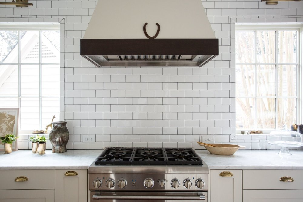 Kitchen Stove Tudor Home.jpg
