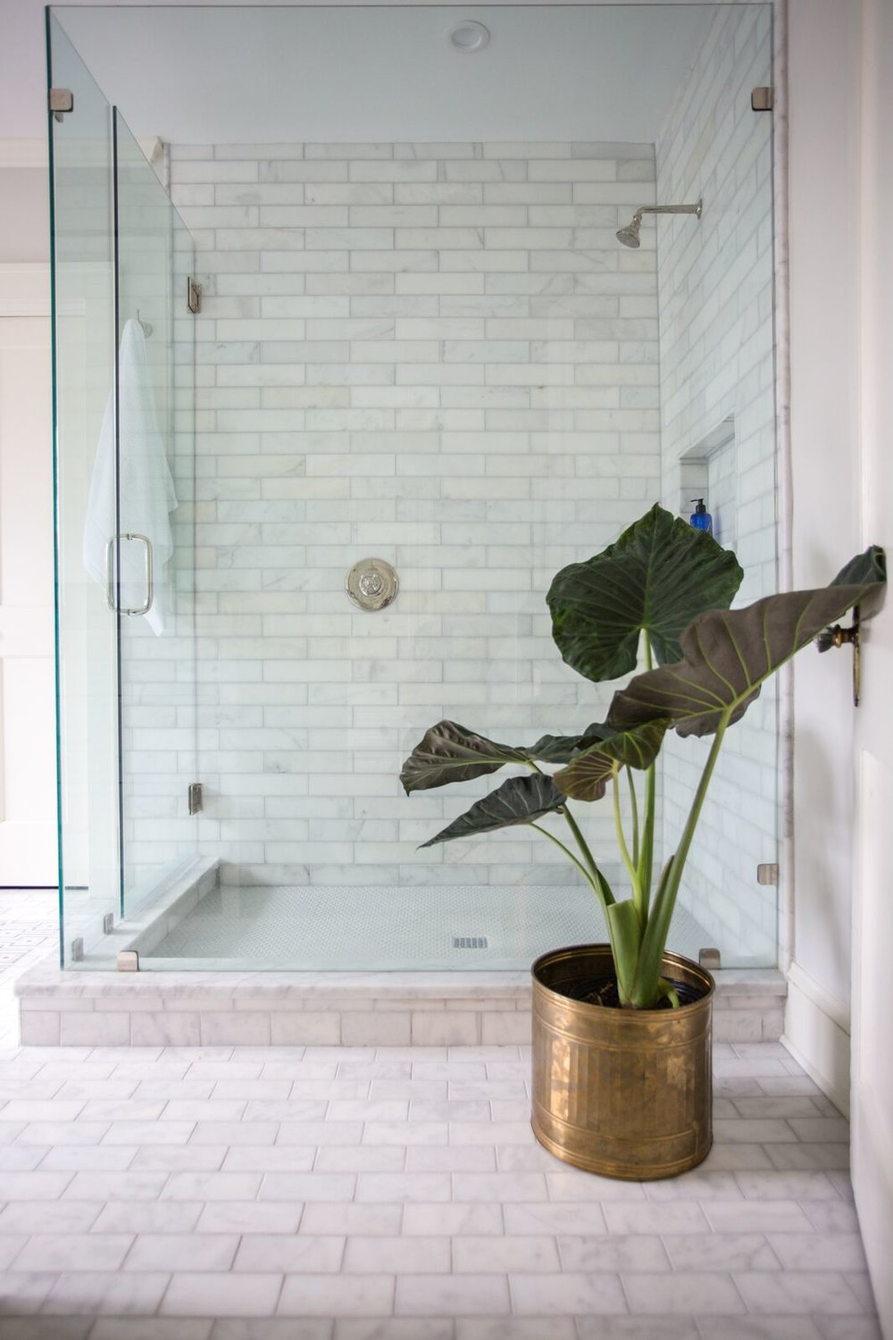 Tudor Home Shower straight on.jpg