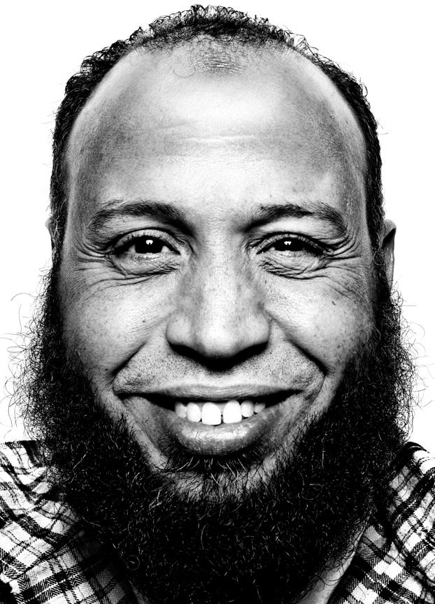 Ahmed Abul Einen