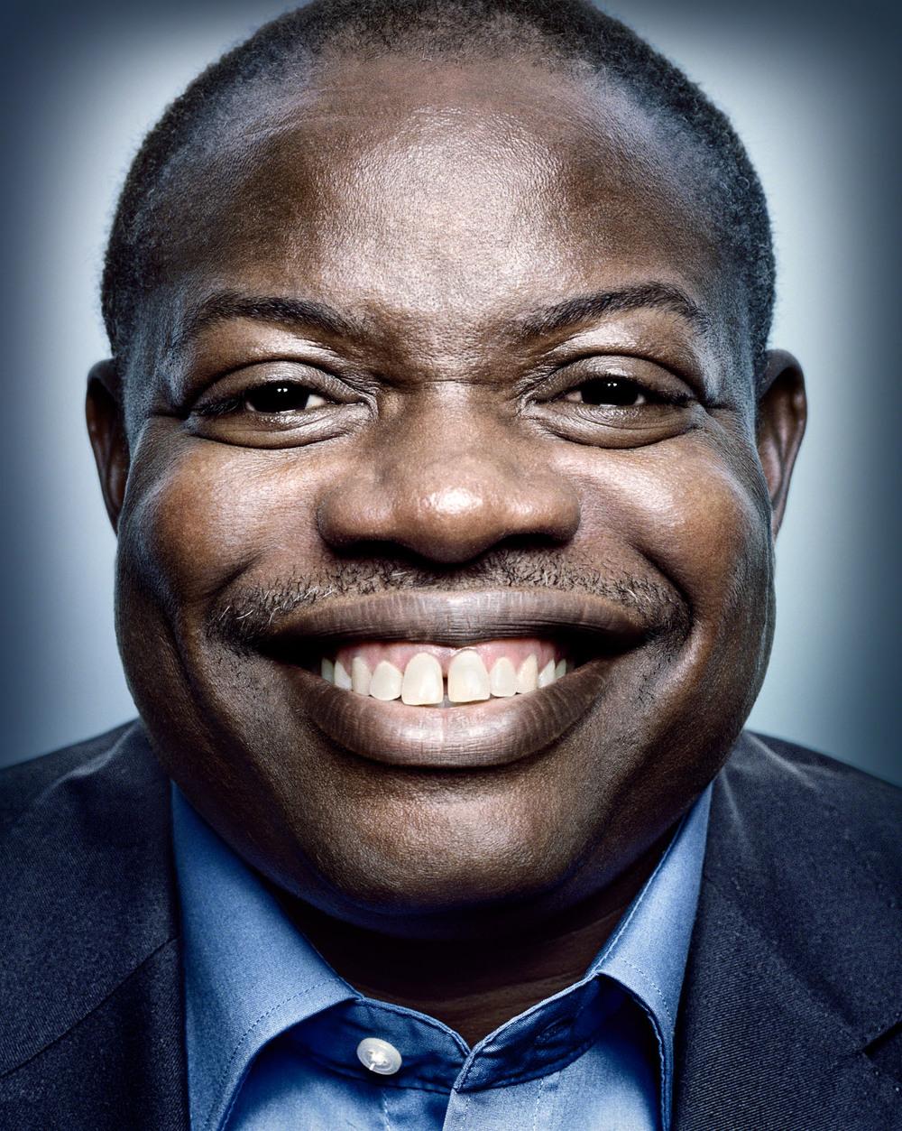 Dr. Olugbenga Mokuolu