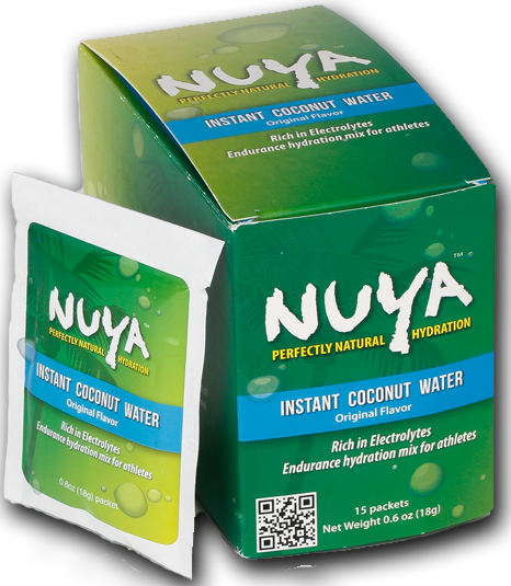 What is Nuya.