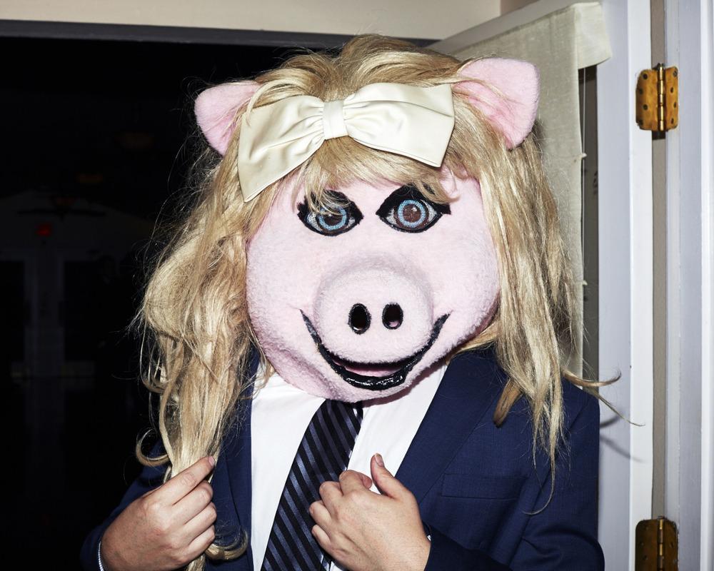 Piggy Miss.