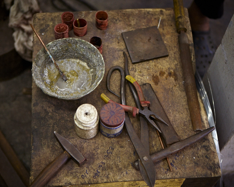 Artisans - Cambodia.