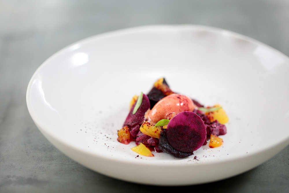 Beetroot & Blood Orange -