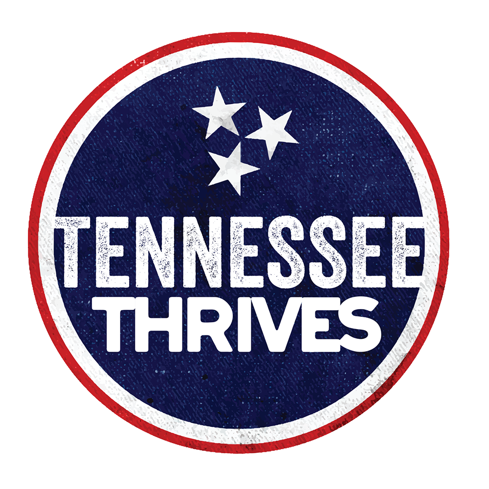Copy of Tennessee Thrives