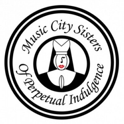 Copy of Music City Sisters of Perpetual Indulgence