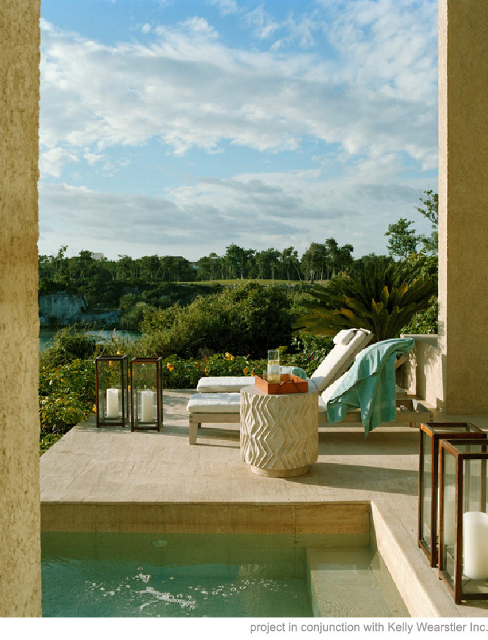 The Viceroy- Riviera Maya