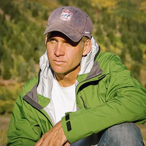 Scott Kirkwood, Story Advisor