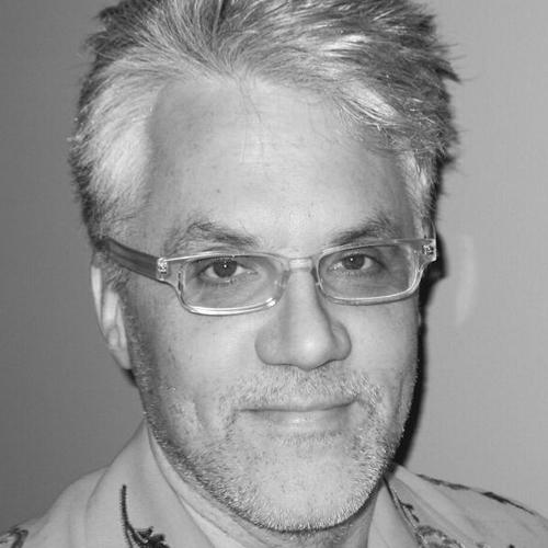 Greg Snider, Senior Editor