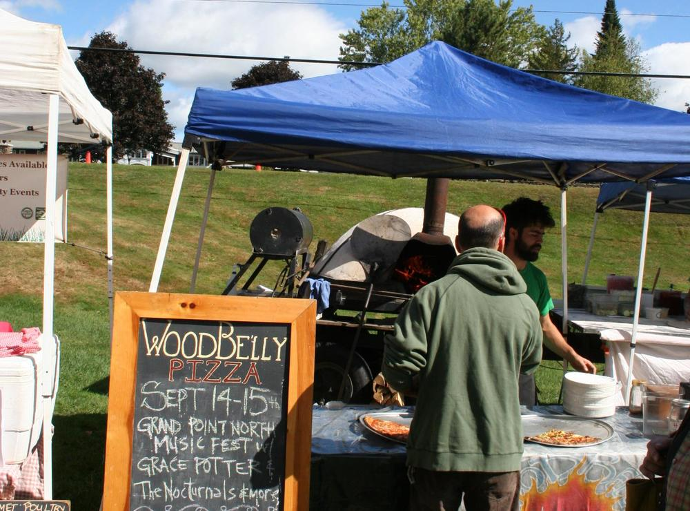 Visit the Stowe Artisan Market webpage for more information about vendors, dates and that latest news.