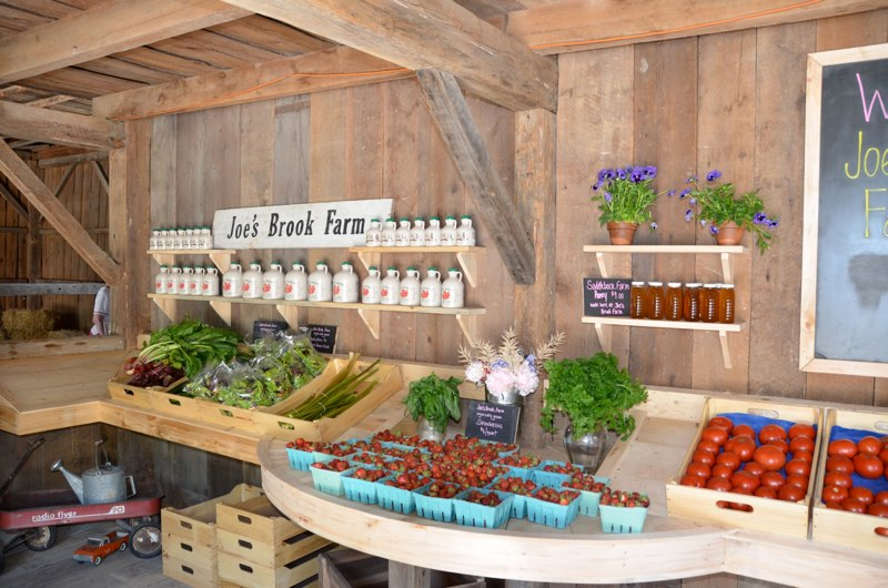 Joe's Brook Farmstand