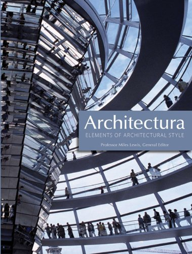 2 Point Perspective - Architectura Text Book (Co-Authored)