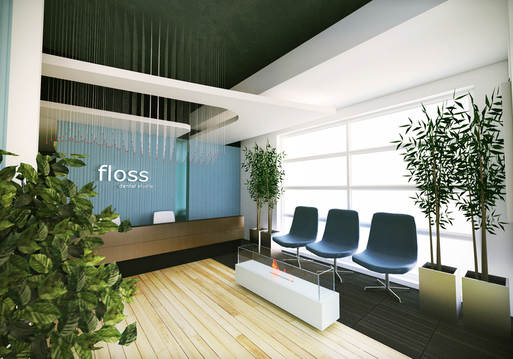 floss 2 point perspective sustainable architecture interior design