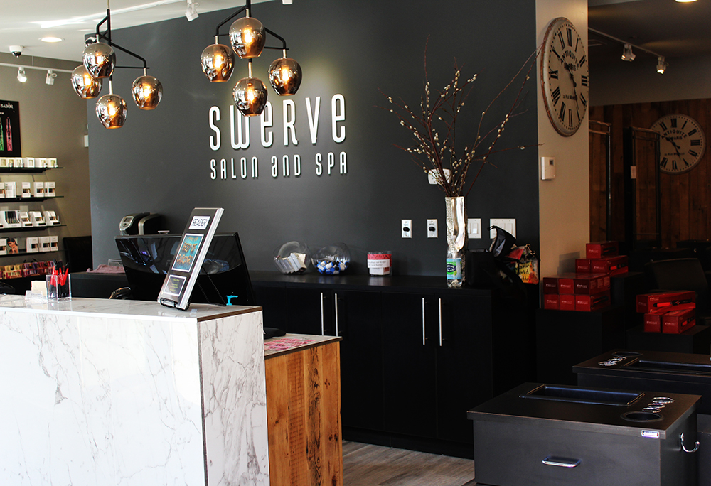 Swerve Salon