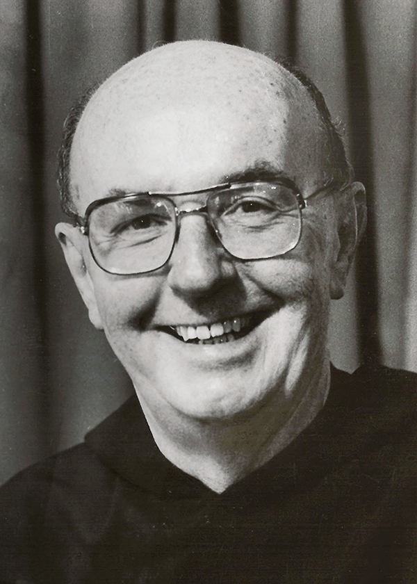Fr. Ray Ryan, O.S.A. 1930-2012