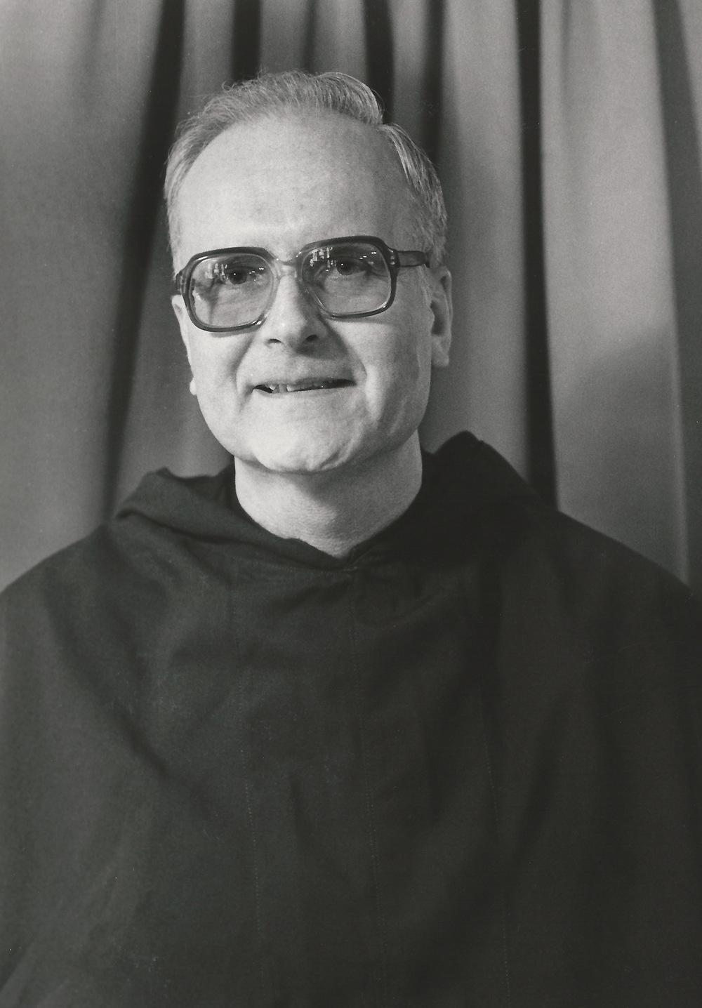Fr. Karl Gersbach OSA