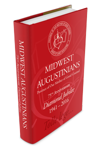 Augustinians of St. Augustine Friary in Chicago