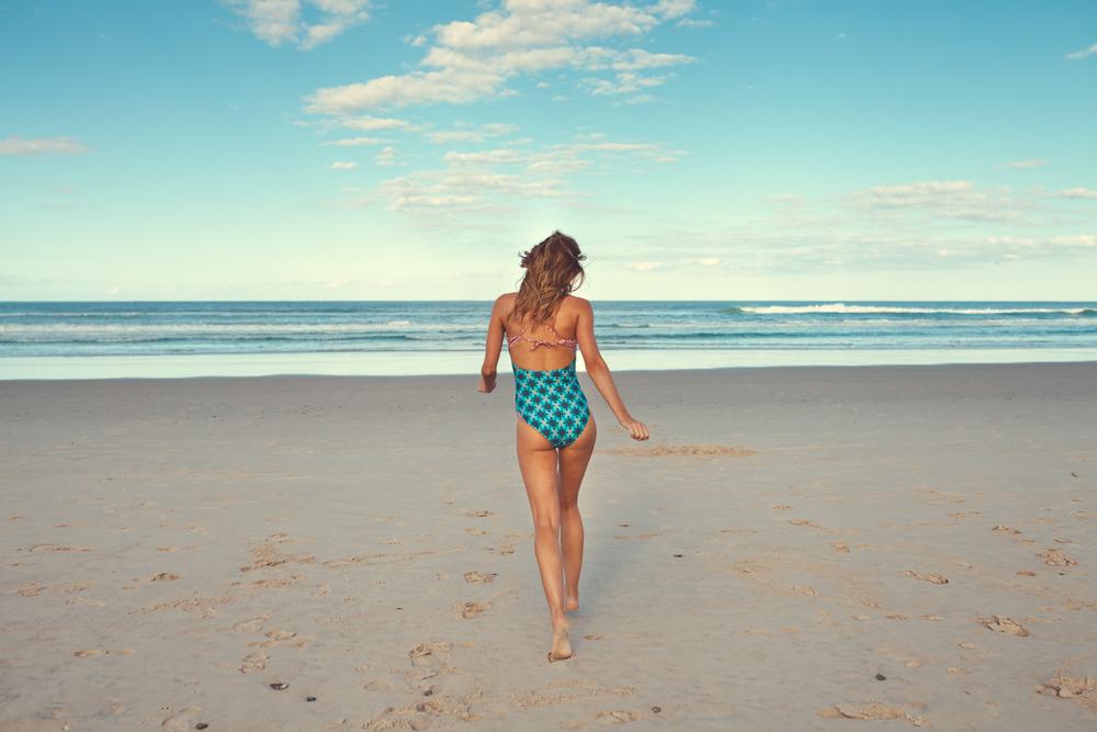 Kanaloa Swimwear Campaign