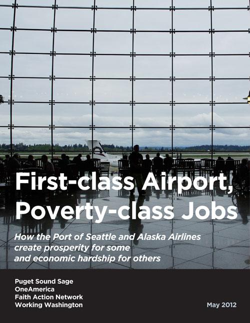 First-class-Airport