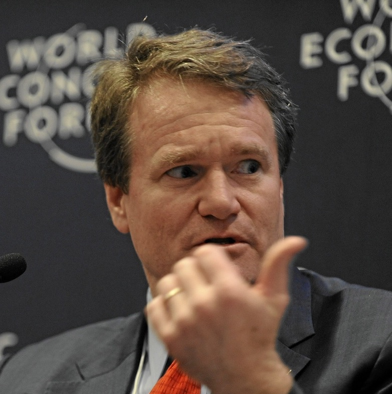Bank of America CEO Brian Moynihan got a 25% raise this year.