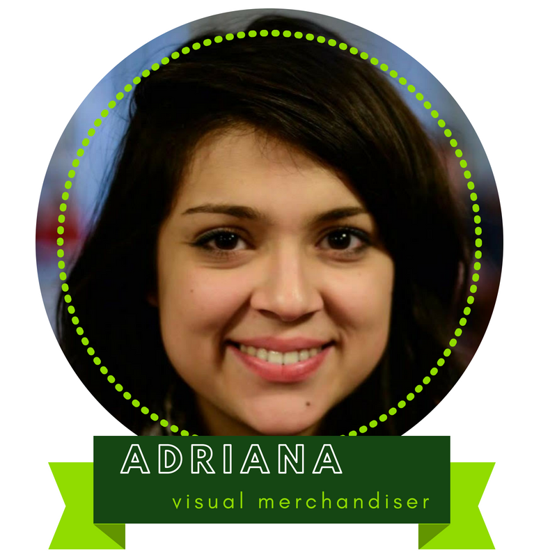 """Work is a big part of my time, but a small part of my life. Secure scheduling makes it easier to do everything outside of work, like spend time with my family, which is massive, or go on day trips or long hikes. I know exactly when I'm working, and I know those hours won't change on me."" - — ADRIANA, VISUAL MERCHANDISER AT AN OUTDOOR RETAILER IN WESTLAKE(READ MORE...)"